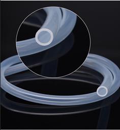 硅胶管 无味 食品级 高透明 硅橡胶软管 耐高温