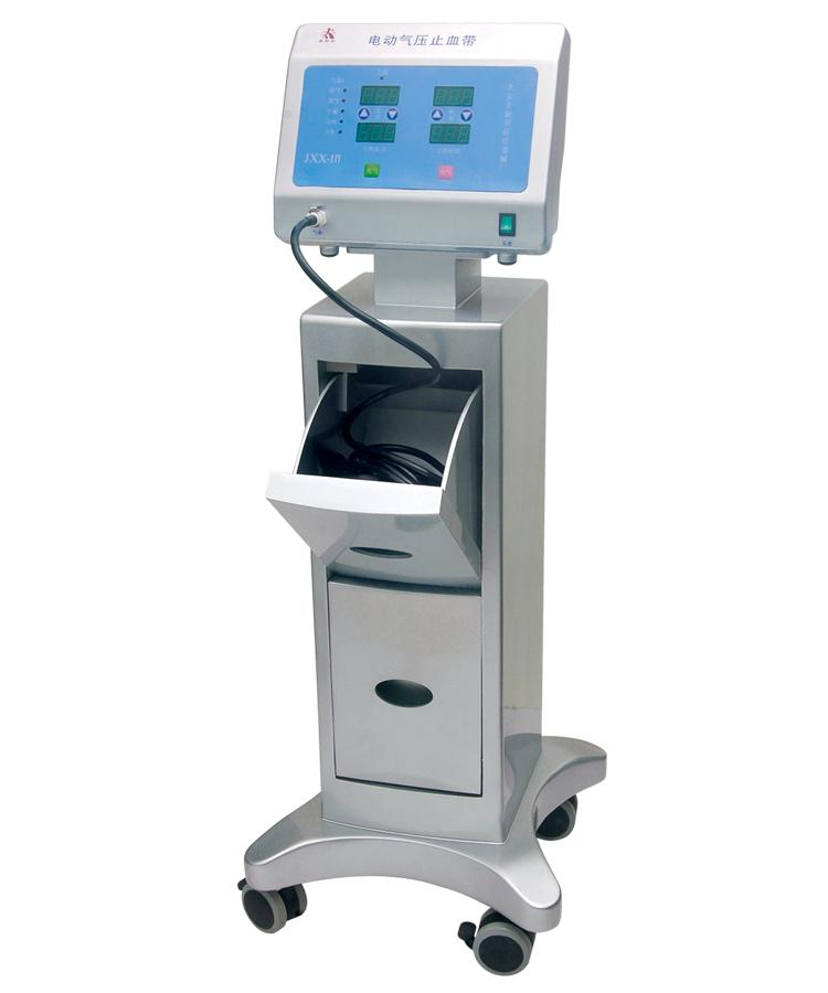 柜式JXX-III型、JXX-IIIB型电动气压止血带