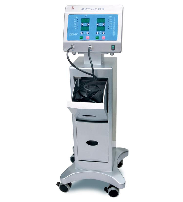 柜式JXX-IV、JXX-IVB型电动气压止血带
