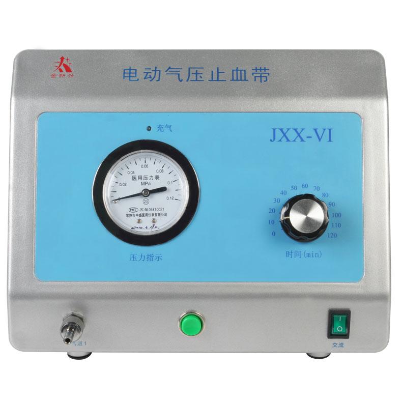 柜式JXX-VI型电动气压止血带