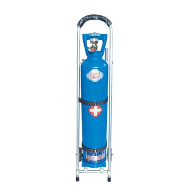 铝车系列医用供氧器
