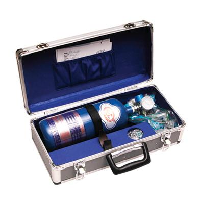单表铝箱供氧器
