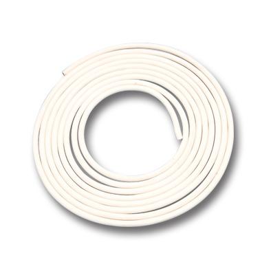 橡胶白胶管